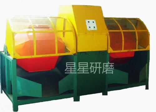武汉大型震动研磨机