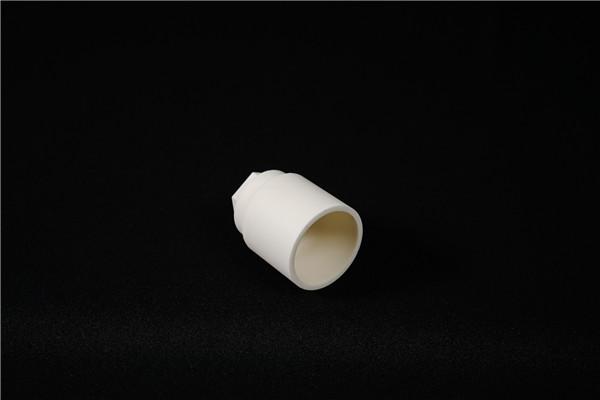 氧化铝陶瓷坩埚