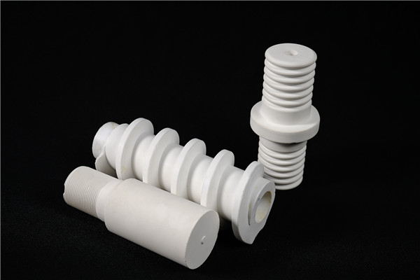 陶瓷螺纹管
