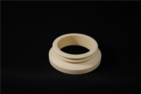 氧化铝耐磨陶瓷圆环