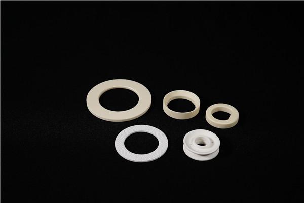 耐磨陶瓷圆环