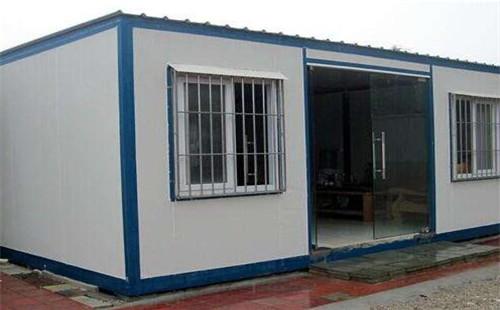 贵州住人集装箱租赁