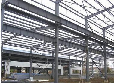 贵阳钢结构