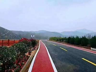 交通设施设计与施工