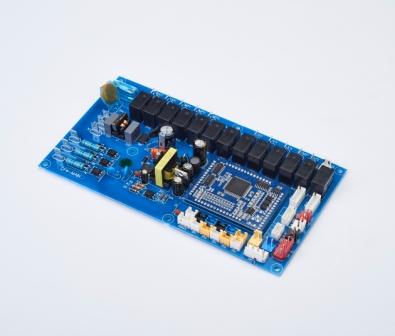 热泵烘干机控制器