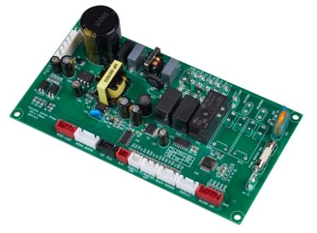 水冷移动空调控制器系列