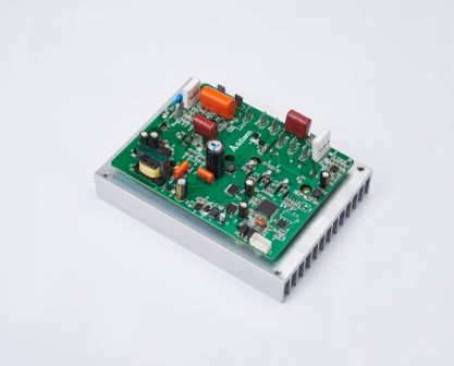 家用变频空调控制器系列