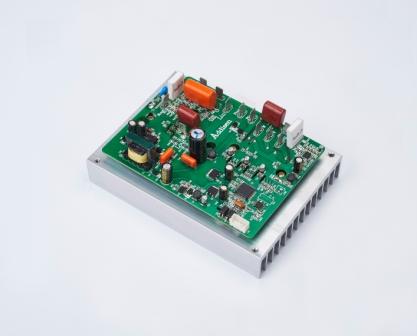 家用变频空调控制器
