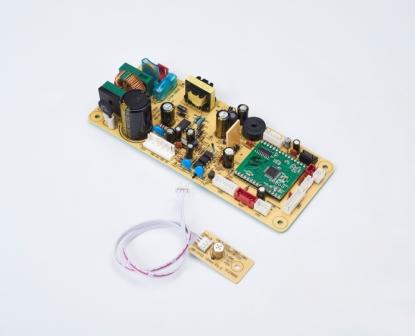 空气清新机控制器系列