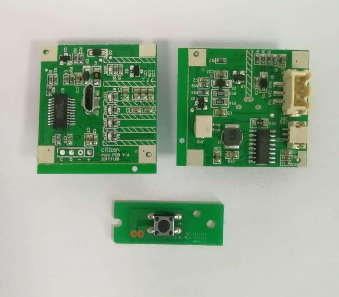 充电板Controller for Charger