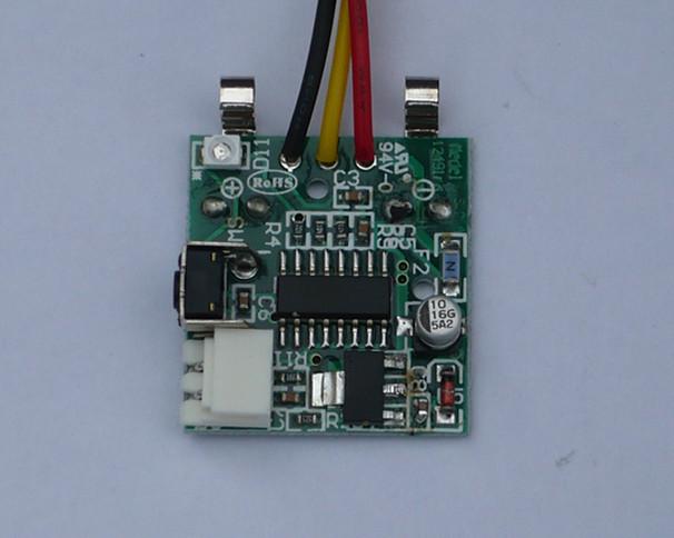 充电板主板Controller for Charger