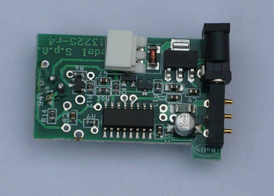 充电控制板