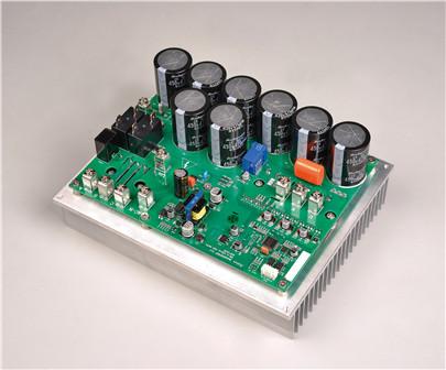 游艇变频空调控制器系列