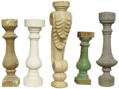 武漢花瓶柱