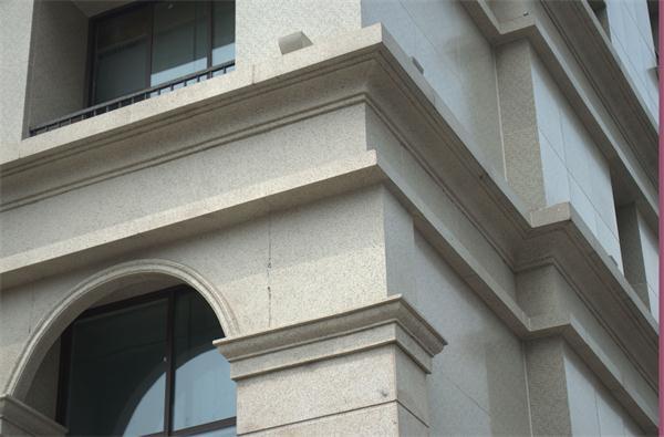 外墙装饰线条