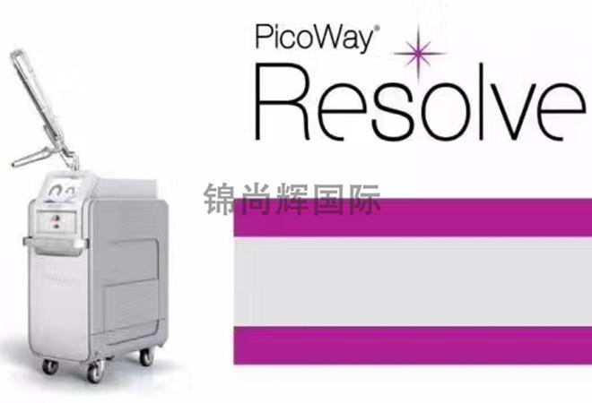 Picoway二代超皮秒