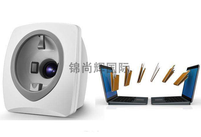 CT皮肤测试仪