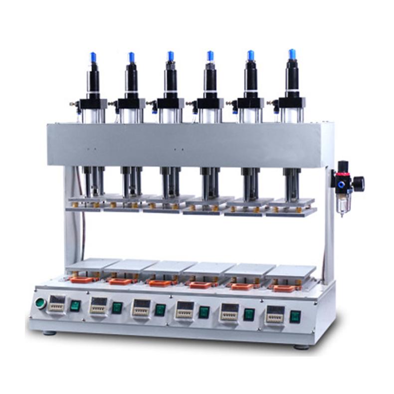 六工位保压机