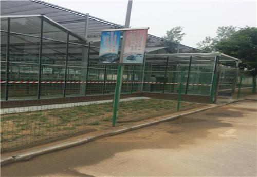 河南庭院温室生产厂家