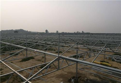 河南温室建设厂家