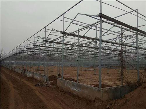 温室建设公司