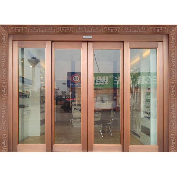 玻璃门品牌|威米斯|玻璃门生产