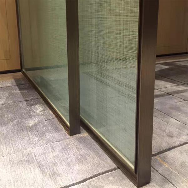 夹丝玻璃胶片