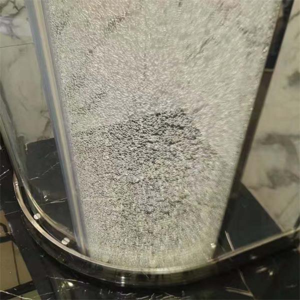EVA夹丝玻璃