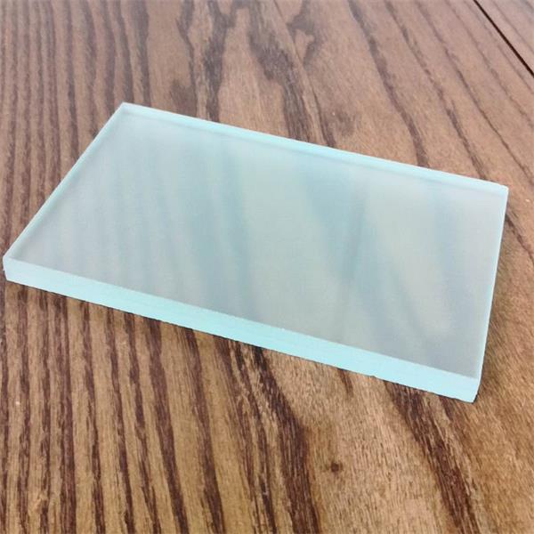 玉砂夹胶玻璃