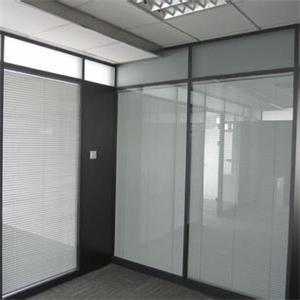 白色玻璃胶片