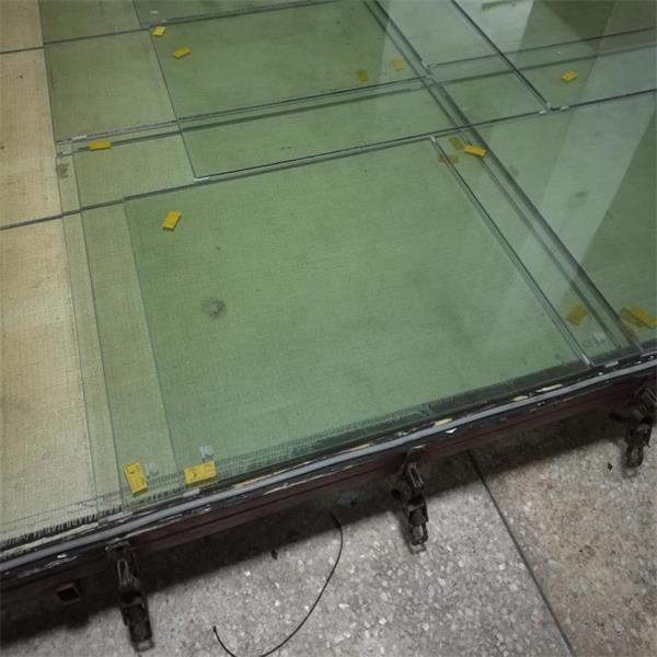 高透夹胶玻璃胶片