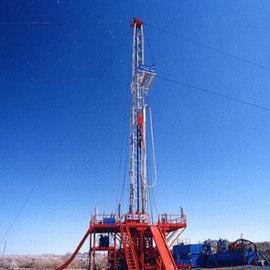 陕西石油井架