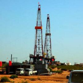 陕西石油井架厂家