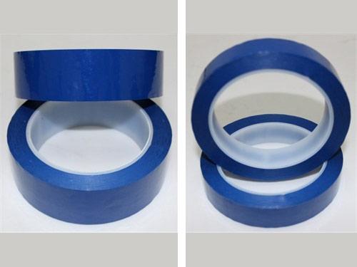 蓝色PE静电保护膜
