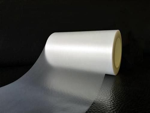 CPP高粘自粘保护膜