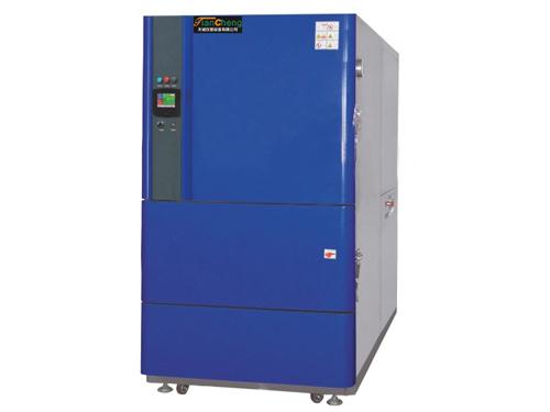 液态高低温冲击试验箱