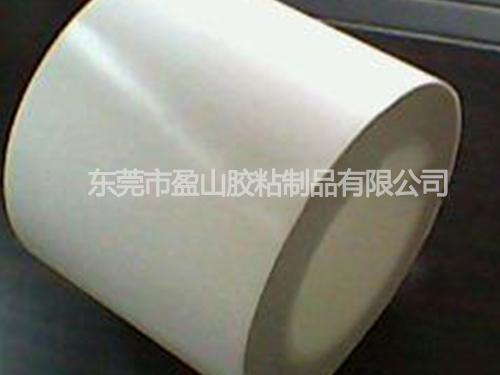 6015C透明PET双面胶