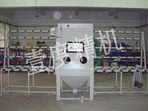玻璃板材机