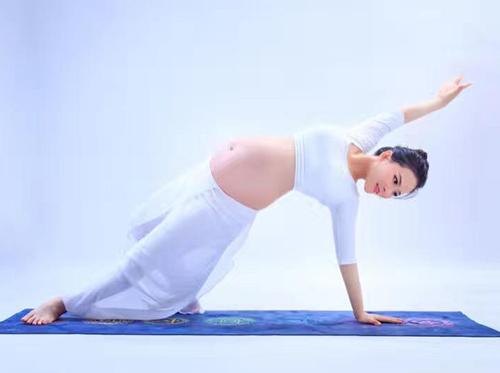 遵义产后瑜伽
