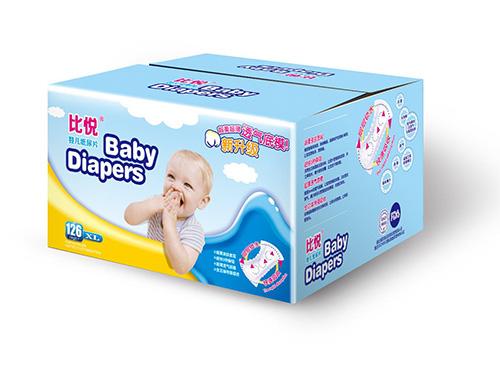 母婴日常用品