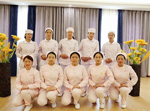 贵州母婴护理会所