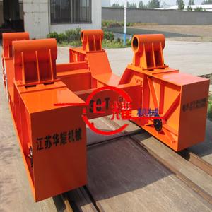 蓄电池电动轨道平车卷线式电动平车价格 卷线式电动平车运输