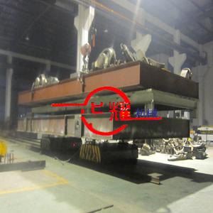 【专家】卷线式电动平车轨道运输 卷线式电动平车kpx蓄电池