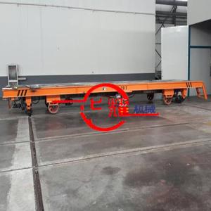 【盘点】卷线式电动平车低压操作 卷线式电动平车结构原理