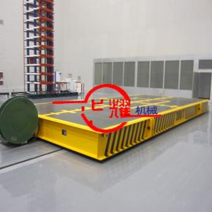 卷线式电动平车生产厂家