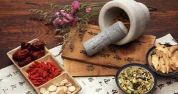 中医中药治疗和预防心脑血管病