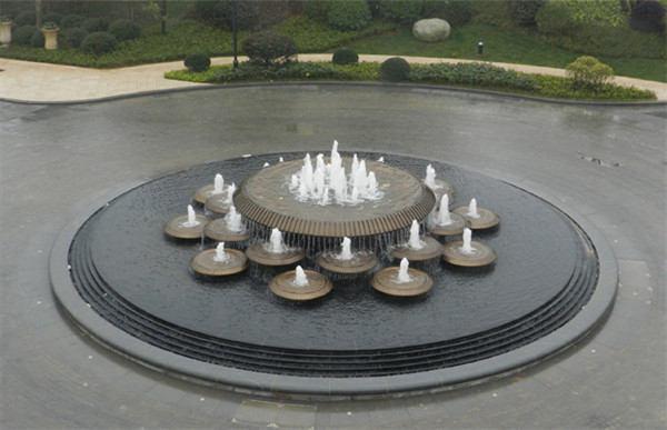 房地产景观雕塑