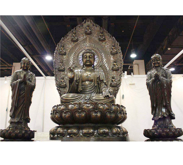 贵州佛像雕塑