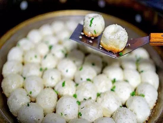 郑州虾仁生煎包
