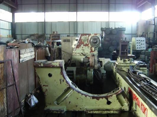 天津工厂设备回收